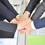 相続関係調査から納税申告、遺産に係る名義変更から不動産売却に至る全ての手続を一括してお任せ頂けます。